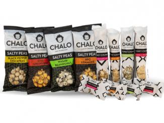 Rebelse nieuwkomer Chalo komt met innoverende, healthy snacks