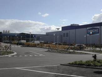 Nieuwe investering benadrukt belang Rotselaar voor Danone'