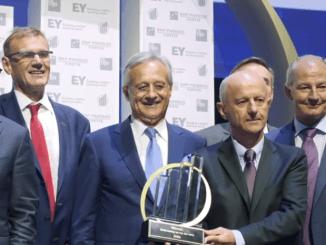 Ardo élue Entreprise de l'année 2018 en Flandre