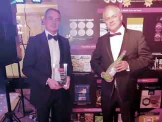 Groeibedrijf Athena Graphics wint internationale award in Londen