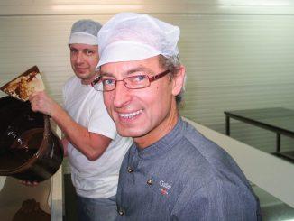 Le chocolatier Jean Galler démissionne comme CEO