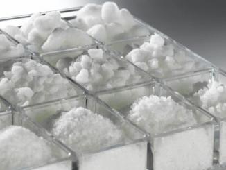 Couplet Sugars viert 170ste verjaardag met nieuwe productie-eenheid