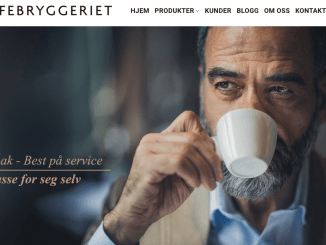 Miko neemt het Noorse Kaffebryggeriet over