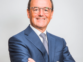 Le nouveau président de Fevia voit des opportunités de croissance pour le secteur alimentaire