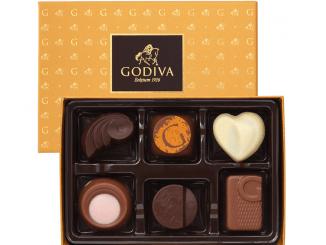 Les pralines Godiva produites aux États-Unis sont-elles belges?