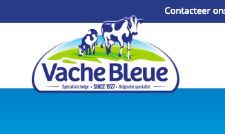 Vache bleu, marktleider van de geraspte kaas verdubbelt