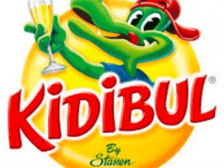 Franse sterkedrankenreus legt de hand op Kidibul
