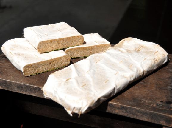 Professor in Wageningen produceert vleesvervanger die dezelfde hoeveelheid B12 als een beefburger oplevert