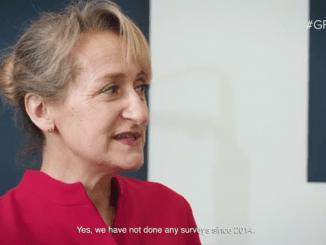 GFSI lanceert de Wekelijkse Interview Series