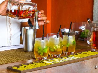 Strengere regels voor reclame voor alcoholische dranken