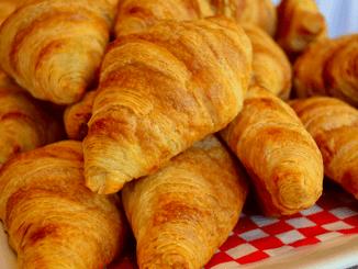 Productiecapaciteit van croissants van Vandemoortele breidt in 2019 uit!