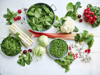 Groente- en fruitverbruik op laagste niveau in 10 jaar