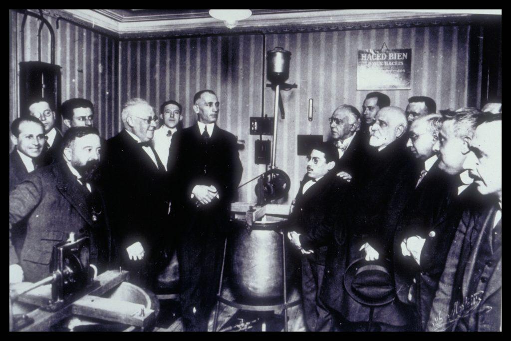 100 jaar Danone - Een terugblik op een eeuw zuivelgeschiedenis