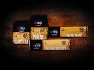 Belcampi: eerste pasta van Belgische tarwe