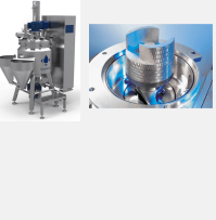 7 OKT: Workshop: Processing technologie voor de bereiding van gladde emulsies