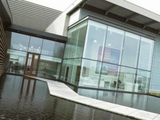'Het labo is het uithangbord van ons bedrijf'