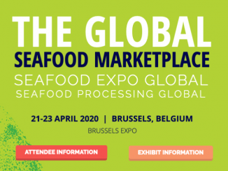 Seafood Expo Global /Seafood Processing Global Moving to Barcelona in 2021