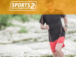 Sports2 lanceert nieuw innovatief voedingssupplement