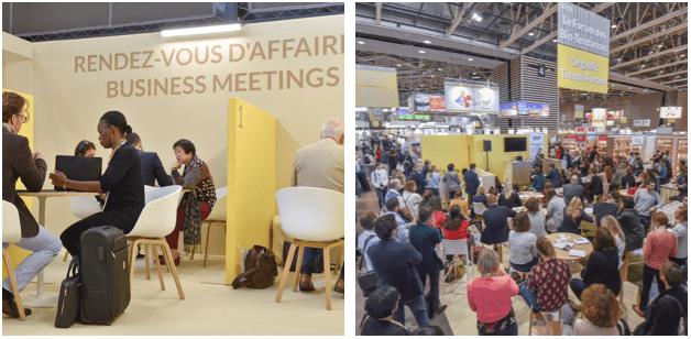Natexpo: bio beurs in Parijs die focust op innovaties