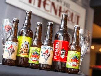 Brouwerij Maenhout betrekt Business Angels bij haar activiteiten