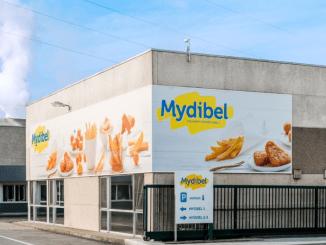 Une nouvelle usine à 50 millions pour Mydibel