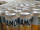 La brasserie Roman et sa bière sans alcool en cannette