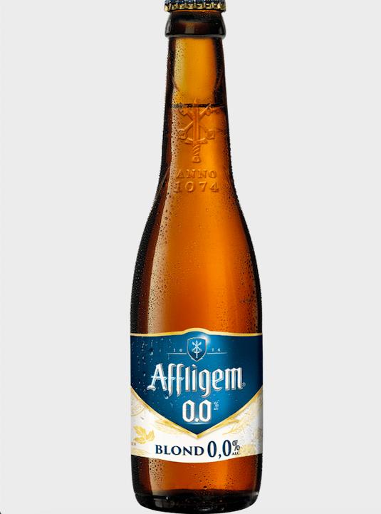 Affligem 0.0%: abdijbier op zijn sterkst, maar dan zonder alcohol