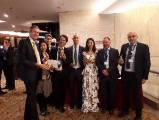 VLAM zorgt voor opvallende aanwezigheid agrovoedingsbedrijven tijdens Prinselijke Missie China (17 tot 22 november)