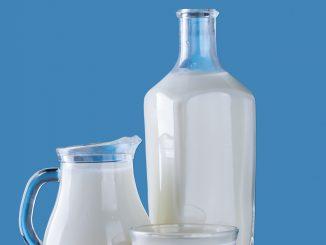 Hoort melk thuis in een evenwichtig voedingspatroon?