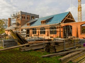 Gentse brouwerij Haeseveld opent tegen voorjaar 2020