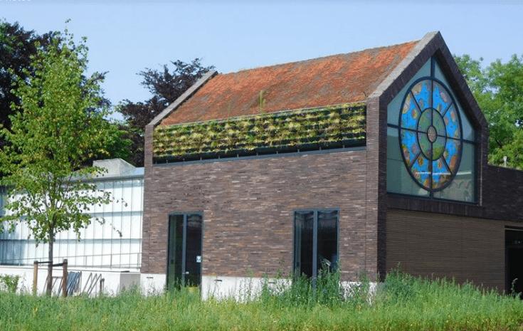La Trappe innoveert met circulaire waterzuivering