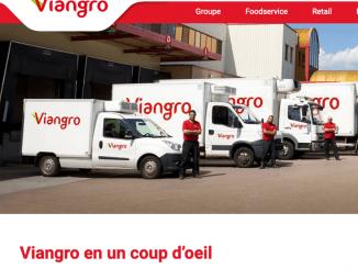 Viangro: in volle transformatie