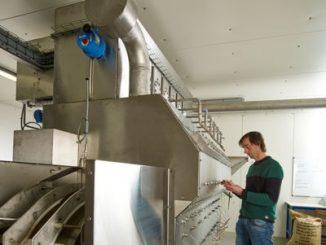 Wereldprimeur: Belgische start-up roostert als eerste koffie op zonne-energie