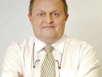 Piet Vanthemsche gaat de coronacrisis te lijf