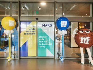 Mars Belgium voor twaalfde jaar op rij verkozen tot Great Place To Work®