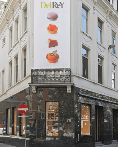 Zùsto: én Belgisch, én zoet en gezond