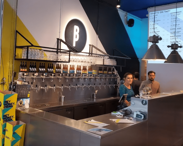 Brussels Beer Project investit 6 millions