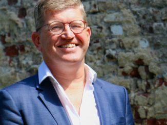 Nieuwe CEO Nils Van Dam treedt aan bij Milcobel