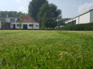 Hollebeekhoeve eerste Belgisch CO2-neutraal zuivelbedrijf