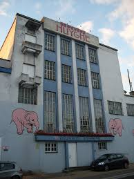 Er komt een nieuwe stadsbrouwerij voor het stadhuis van Gent