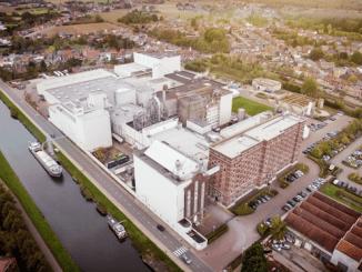 Beneo investeert €50 miljoen in de capaciteitsuitbreiding van de rijstzetmeelfabriek in Wijgmaal
