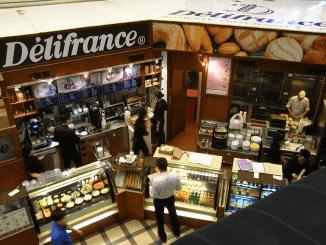 Franchisegever Délifrance Nederland en België failliet