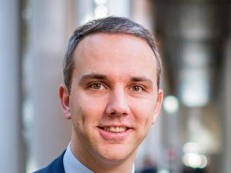 Tom Vandenkendelaere succédera à Romain Cools comme nouveau CEO de Belgapom à partir de janvier 2021.