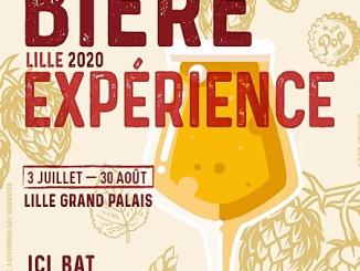 Lille organiseert een tentoonstelling over bier