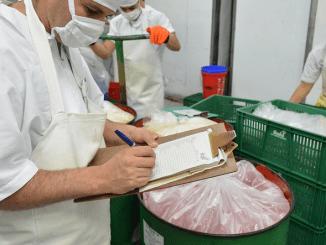 Charleroi et le Brabant wallon s'unissent pour booster le secteur agroalimentaire