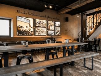 Omer Vander Ghinste zoekt uitbater voor hun café De Sportwereld