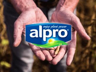 Alpro stelt duurzaamheids-doelstellingen op tegen 2025