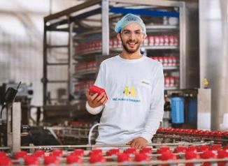 167 jobs bedreigd bij melkinzamelaar Milcobel