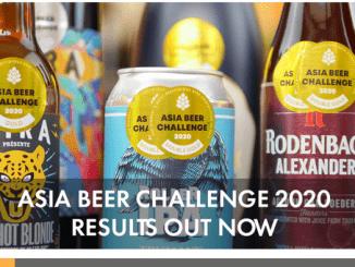Asia Beer Challenge 2020 – de winnaars uit België