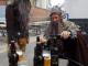 Vrijstaat Vanmol en Alvinne brouwen vikingbier